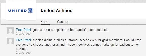 UnitedLIcomplaint