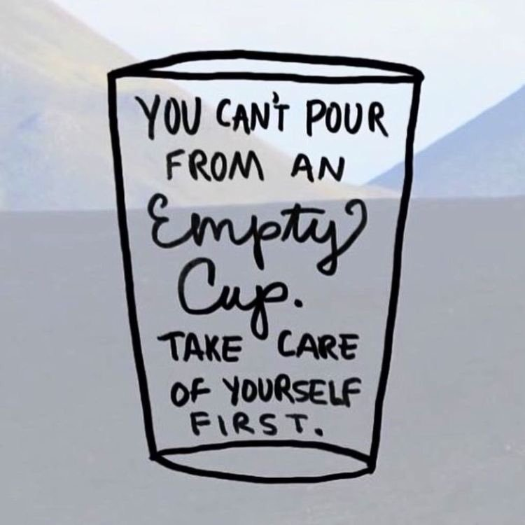 How to Make Self-Care a Competitive Advantage | Ashley Janssen Consulting